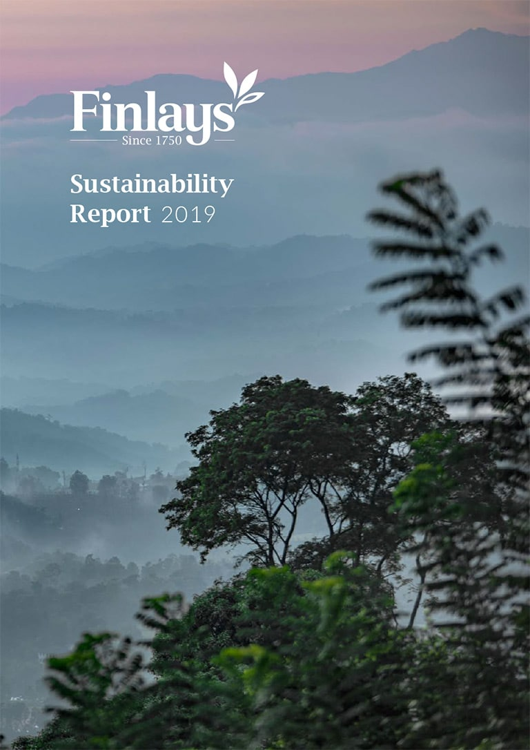 Finlays Sustainability Report 2019
